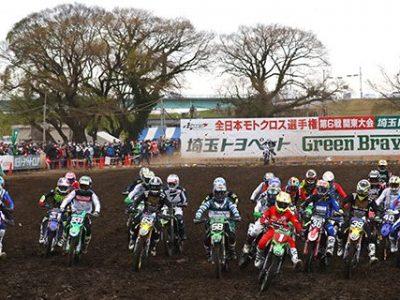 【レースレポート】2020全日本モトクロス第6戦HSR関東大会